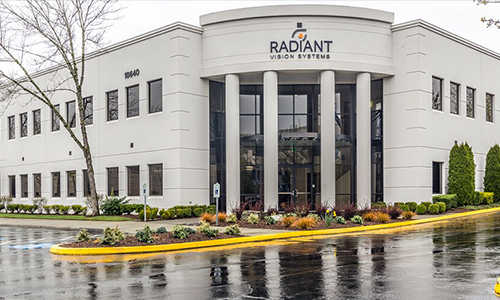 Radiant Headquarters Moves to Larger Redmond Office