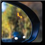 Vehicle Mirror Indicators