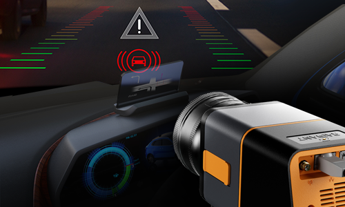 Join the Webinar: Head-Up Displays
