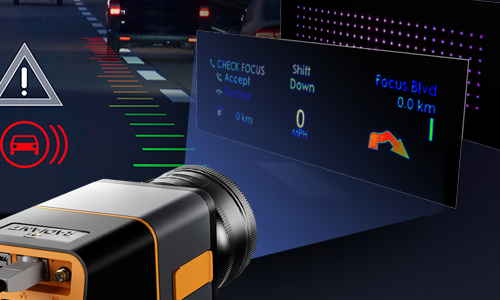 Webinar: Four Ways to Enable Automated SAE Standard HUD Measurement