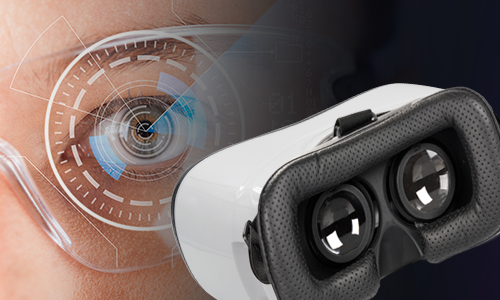 Webinar: Replicating Human Vision for Accurate Testing of AR/VR Displays