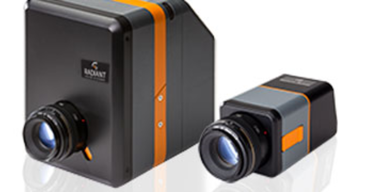 Imaging Colorimeters & Photometers   Radiant Vision Systems
